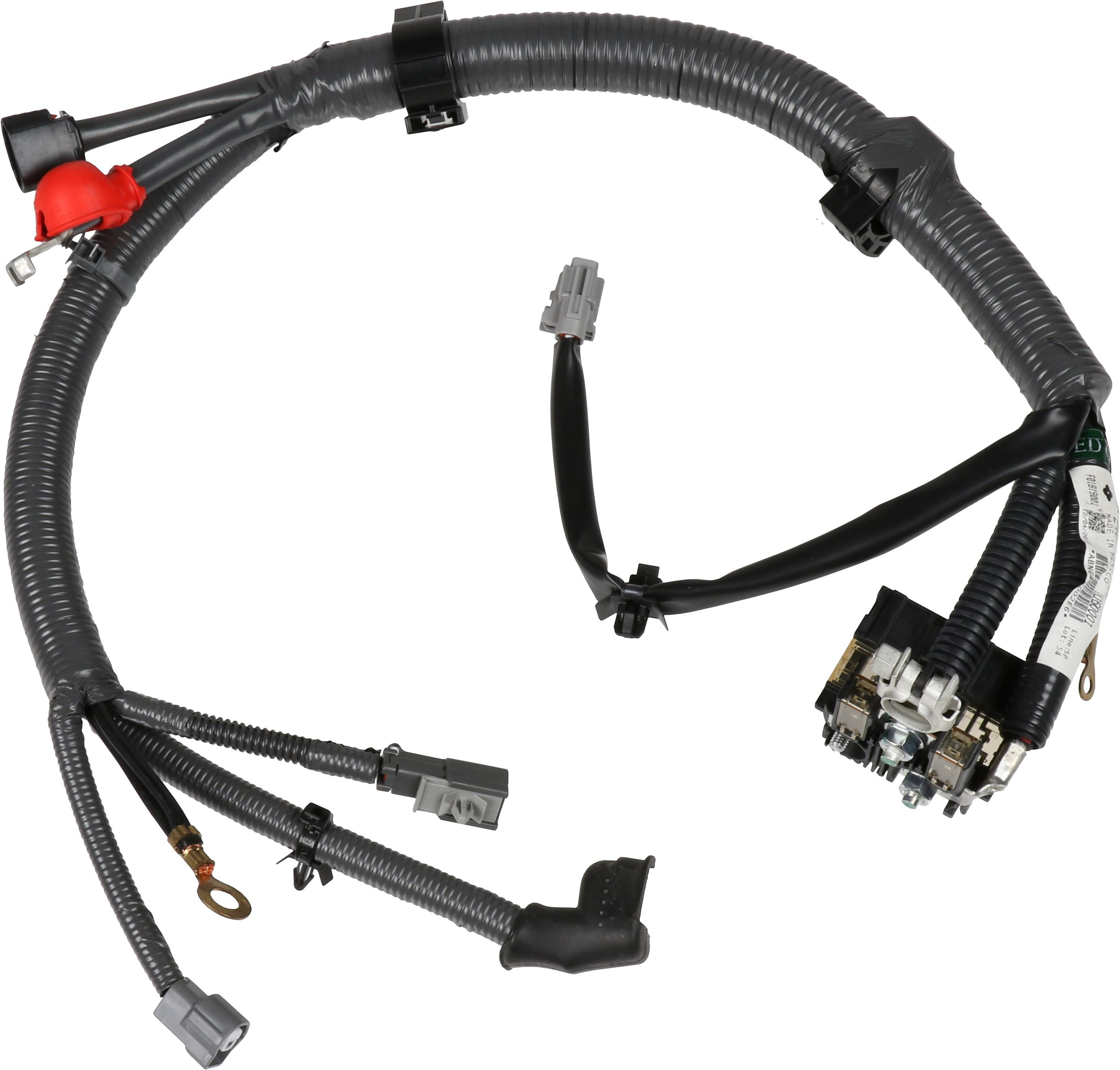 Nissan Pathfinder Battery Cable  Other